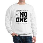 Constituency of No One | light Sweatshirt