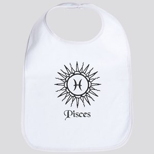 Astrology :: Pisces Bib