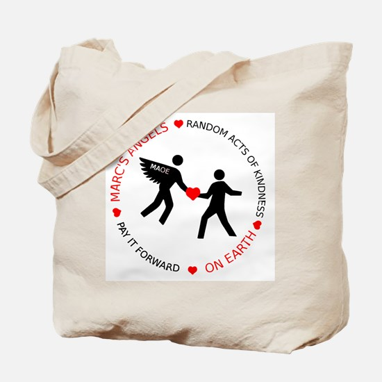 Official Logo Tote Bag