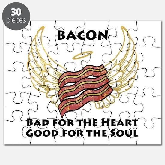 Soul Bacon Puzzle