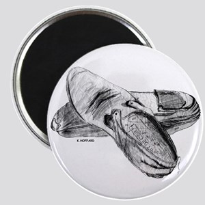 "Shoes 2.25"" Magnet (10 pack)"