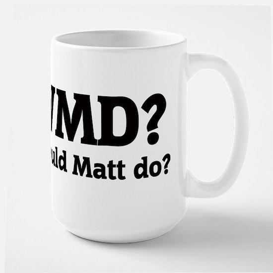Matt Mugs