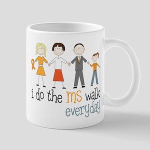 The MS Walk Mug