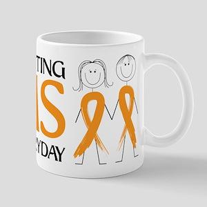 Fighting MS Everyday Mug
