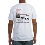 PSPhoto Fitted T-Shirt