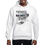 PSPhoto Hooded Sweatshirt (Front Image Only)