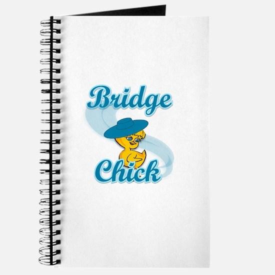 Bridge Chick #3 Journal