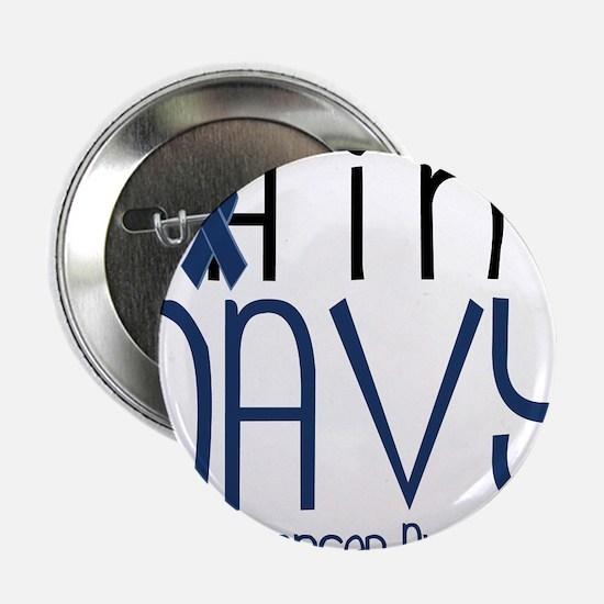 "Think Navy 2.25"" Button"