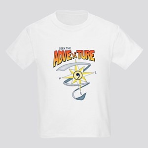 Seek The Adventure! Summer 2012 (color) Kids Light