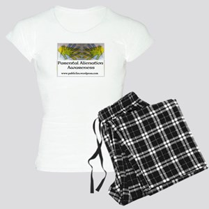 Parental Alienation Awareness Women's Light Pajama