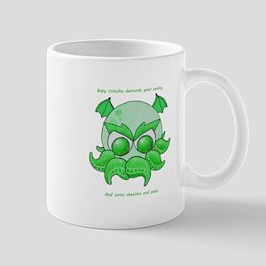 Cthulhodller Mug