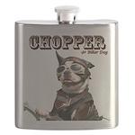 Chopper's Flask