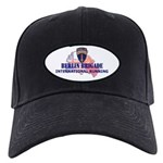2012 BerlinBrigade Running Black Cap