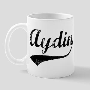 Vintage: Aydin Mug