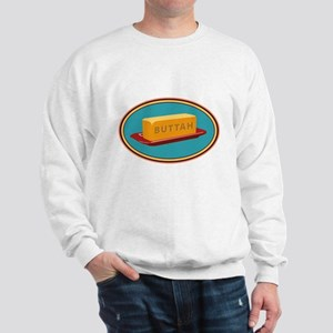 Buttah Dish Sweatshirt