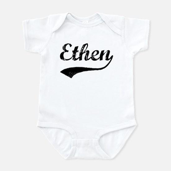 Vintage: Ethen Infant Bodysuit