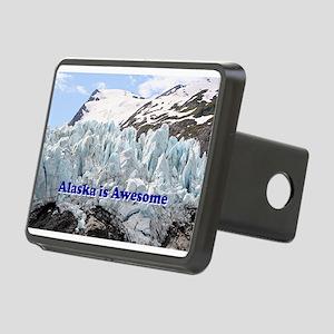 Alaska is Awesome: Portage Glacier, USA Rectangula