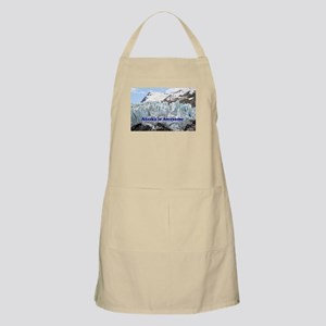 Alaska is Awesome: Portage Glacier, USA Apron