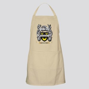 Coventry Family Crest - Coventry Coat Light Apron