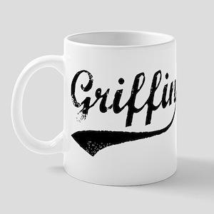 Vintage: Griffin Mug