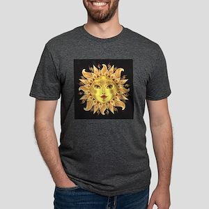 Stylish Sun Mens Tri-blend T-Shirt