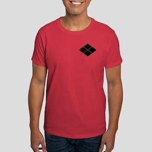 Takeda rhombus Dark T-Shirt