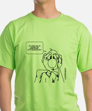 Cute Significant other T-Shirt