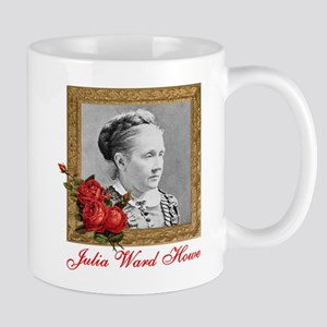 Julia Ward Howe Mug