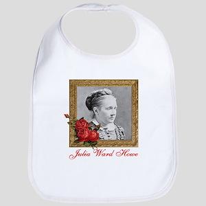Julia Ward Howe Bib