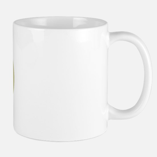 vizsla dog Mug
