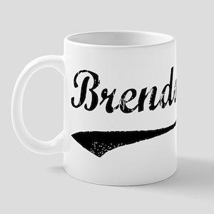 Vintage: Brendon Mug