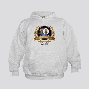 Naval Sea Cadet Corps - 50th Anniversary Kids Hood