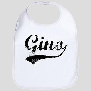 Vintage: Gino Bib