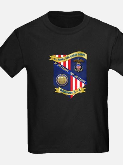 Naval Sea Cadet Corps - Region 3-4 T