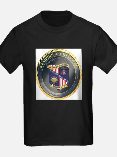 Naval Sea Cadet Corps - Region 4-1 unit coin T