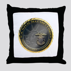 Naval Sea Cadet Corps - Region 4-1 unit coin Throw