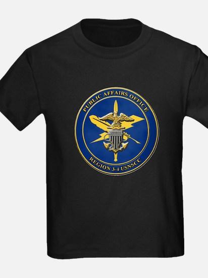 Naval Sea Cadet Corps - Region 4-1 PAO T