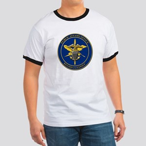 Naval Sea Cadet Corps - Region 4-1 PAO Ringer T
