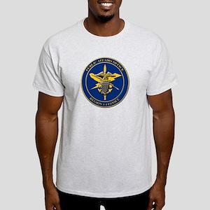 Naval Sea Cadet Corps - Region 4-1 PAO Light T-Shi
