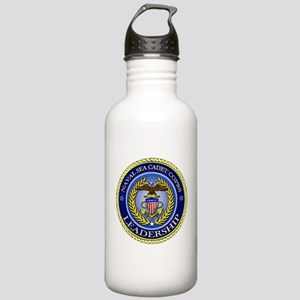 NAVAL SEA CADET CORPS - LEADERSHIP Stainless Water