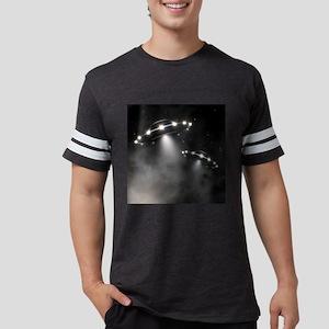 UFO Mens Football Shirt