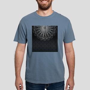 Elegant Pattern Mens Comfort Colors Shirt