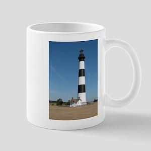 Bodie Island Lighthouse Outer Banks NC Mug