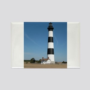 Bodie Island Lighthouse Outer Banks NC Rectangle M