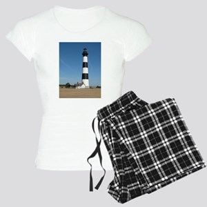 Bodie Island Lighthouse Outer Banks NC Women's Lig