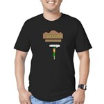 Hooligans Pub - No Shenanigans Men's Fitted T-Shir