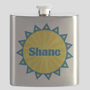 Shane Sunburst Flask