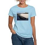 Kallimarmaro stadium Women's Light T-Shirt
