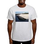 Kallimarmaro stadium Light T-Shirt