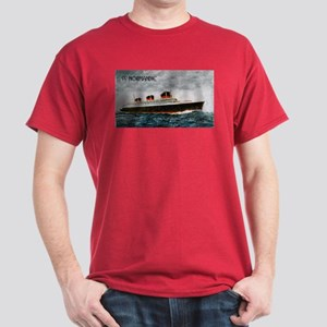 Normandie Dark T-Shirt